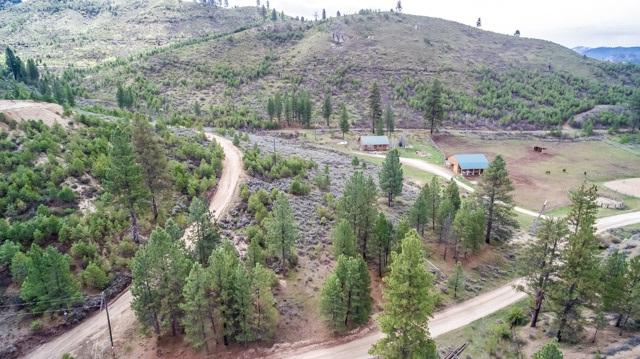 TBD High Corral Road, Boise, ID 83716 (MLS #98618348) :: Jon Gosche Real Estate, LLC