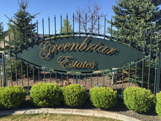 411 W Firn Hill Dr, Nampa, ID 83686 (MLS #98637994) :: Jon Gosche Real Estate, LLC