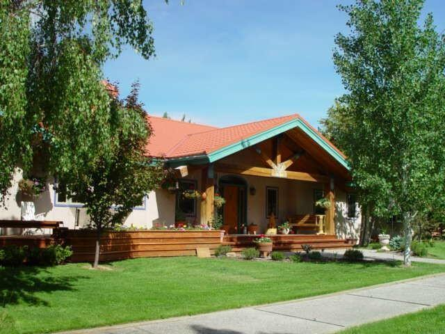 19183 Hofstetter Ln. Box 641, Picabo, ID 83348 (MLS #98643370) :: Full Sail Real Estate