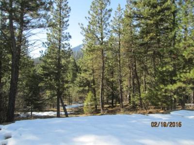 Lot 7 Chickadee Ct., Garden Valley, ID 83622 (MLS #98650572) :: Jon Gosche Real Estate, LLC