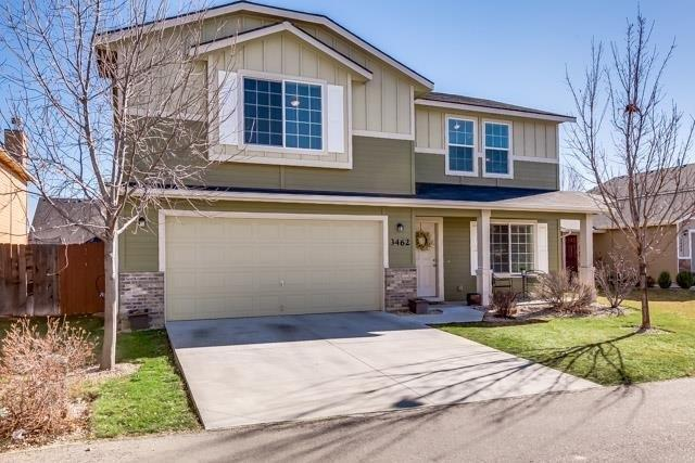 3462 N Lancer Ave., Boise, ID 83713 (MLS #98650597) :: Jon Gosche Real Estate, LLC