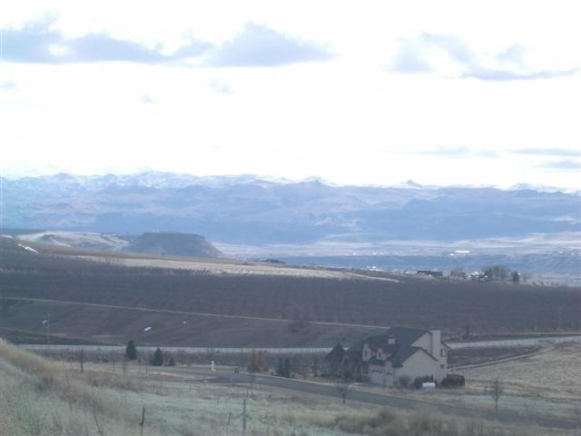TBD West River Rd, Caldwell, ID 83607 (MLS #98651996) :: Jon Gosche Real Estate, LLC