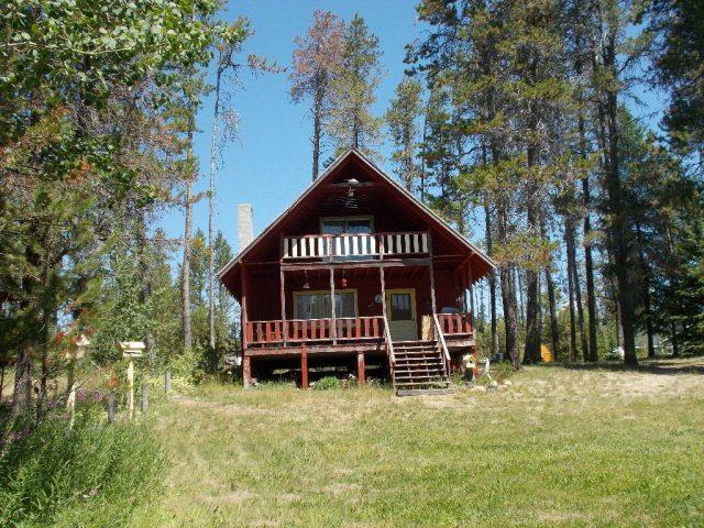 12681 Hereford Road, Donnelly, ID 83615 (MLS #98654964) :: Jon Gosche Real Estate, LLC