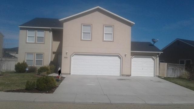 3521 Vistapark Dr, Caldwell, ID 83605 (MLS #98657208) :: Boise River Realty