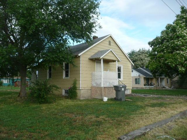 137 Patton Street, Marsing, ID 83639 (MLS #98659401) :: Juniper Realty Group