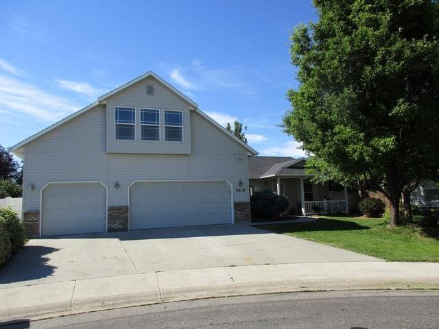 4219 S Corbari Pl., Boise, ID 83709 (MLS #98660332) :: Boise River Realty