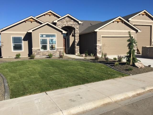 2087 N Finsbury Way, Star, ID 83669 (MLS #98660484) :: Jon Gosche Real Estate, LLC