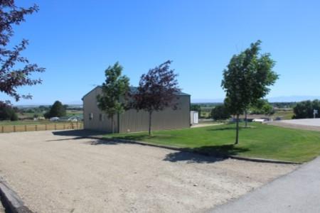 16932 Sierra Jane Lane, Caldwell, ID 83607 (MLS #98660504) :: Michael Ryan Real Estate