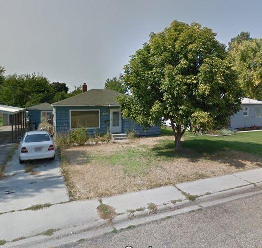 907 S Florence, Nampa, ID 83686 (MLS #98660560) :: Michael Ryan Real Estate