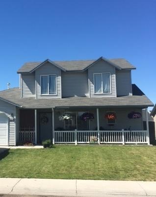 3215 Salem, Caldwell, ID 83605 (MLS #98660702) :: Jon Gosche Real Estate, LLC