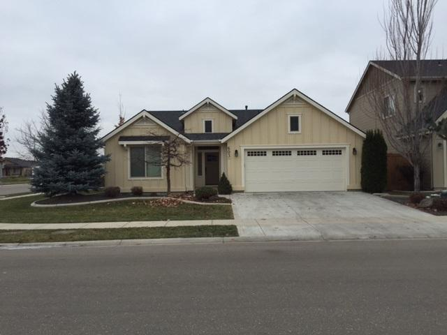 603 W Laughton, Meridian, ID 83646 (MLS #98660954) :: Boise River Realty