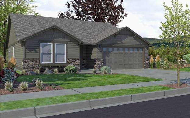 1311 N Tyra Ave, Boise, ID 83713 (MLS #98662369) :: Jon Gosche Real Estate, LLC
