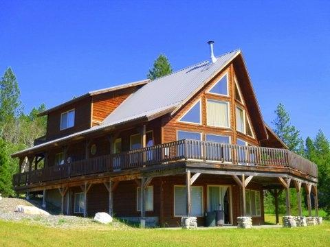 30 Redtail Lane, Mccall, ID 83638 (MLS #98662504) :: Zuber Group