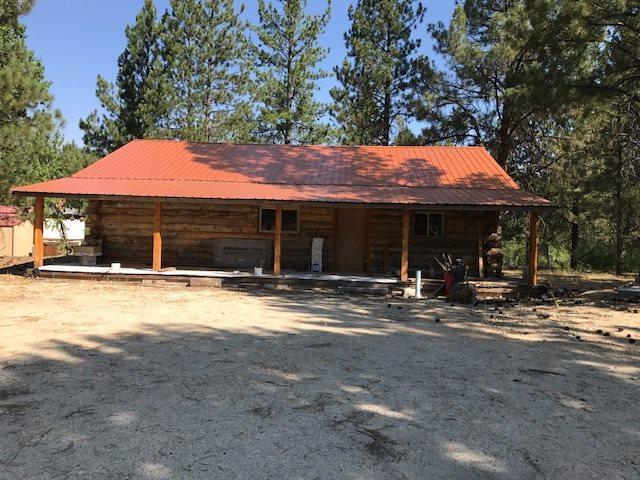 19 Mountain Valley Way, Idaho City, ID 83631 (MLS #98664123) :: Build Idaho