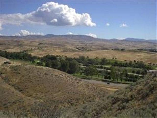 4658 W Shafer Meadow Lane, Boise, ID 83714 (MLS #98664370) :: Build Idaho