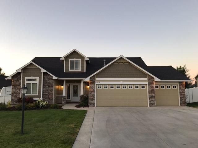 4146 E Switzer Way, Nampa, ID 83686 (MLS #98664422) :: Build Idaho