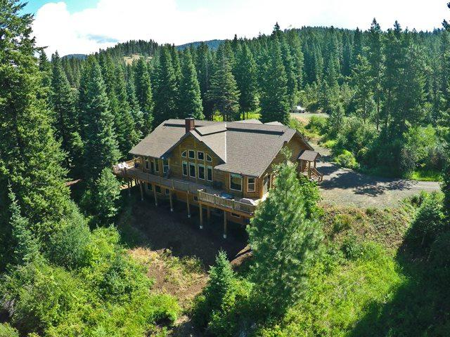 3806 Shadow Pine Circle, New Meadows, ID 83654 (MLS #98664757) :: Juniper Realty Group