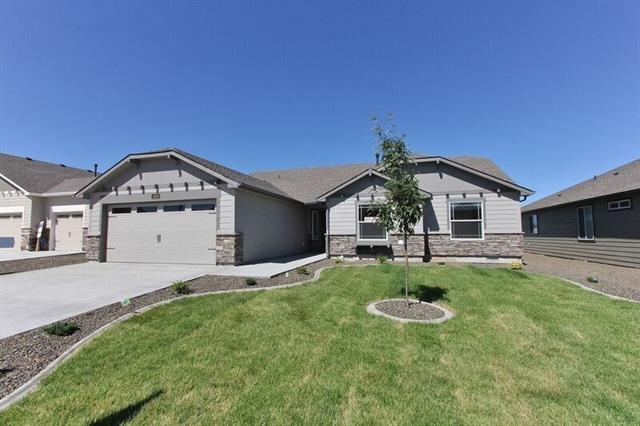3058 N Watershed Ave, Star, ID 83669 (MLS #98665246) :: The Broker Ben Group at Realty Idaho