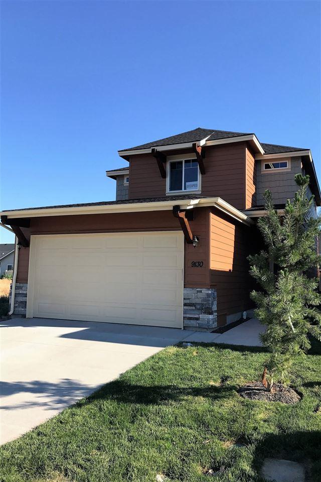 9176 W Tillamook Drive, Boise, ID 83709 (MLS #98665563) :: Jon Gosche Real Estate, LLC