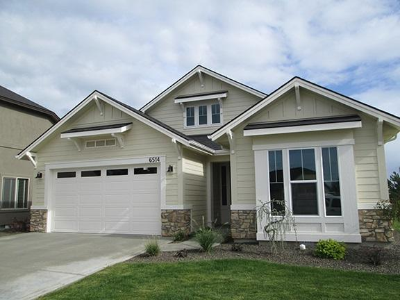 4908 N. Brimley Way, Meridian, ID 83646 (MLS #98665668) :: Build Idaho
