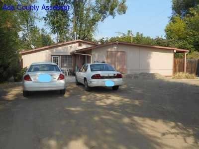 3424 N Clay St., Garden City, ID 83714 (MLS #98666099) :: Front Porch Properties