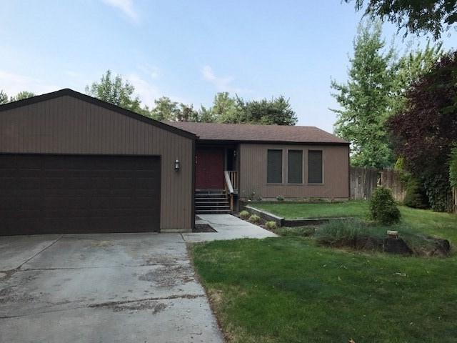 9298 W Teakwood Drive, Boise, ID 83709 (MLS #98666466) :: Jon Gosche Real Estate, LLC