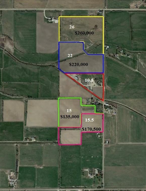 0 Centerpoint, Caldwell, ID 83607 (MLS #98666486) :: Front Porch Properties
