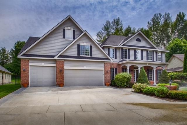 1236 S Island Glenn, Eagle, ID 83616 (MLS #98667237) :: Front Porch Properties