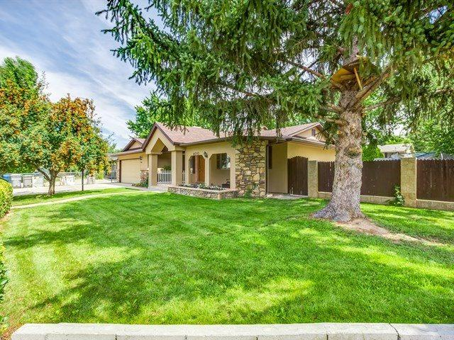 4010 N Patricia Ln., Boise, ID 83704 (MLS #98667272) :: Jon Gosche Real Estate, LLC