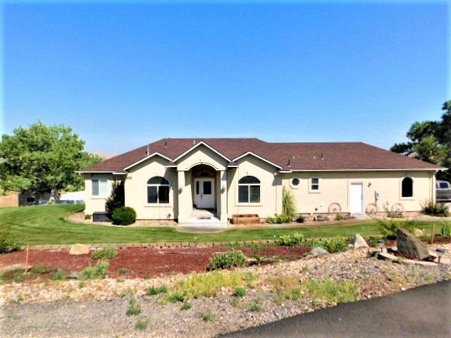 709 Smith Drive, Vale, OR 97918 (MLS #98667292) :: Jon Gosche Real Estate, LLC