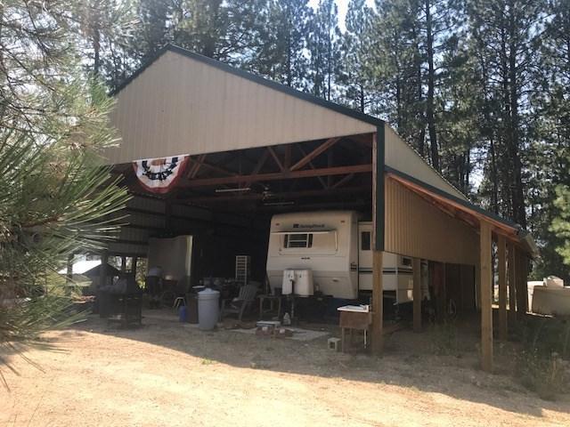 30 Slippery Gulch, Garden Valley, ID 83622 (MLS #98667442) :: Jon Gosche Real Estate, LLC