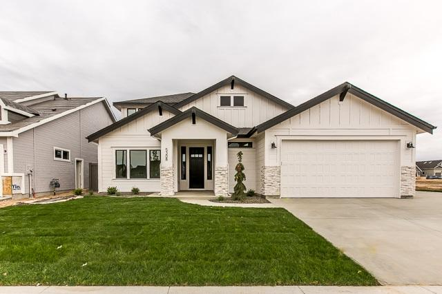 4327 N Edelweiss St, Boise, ID 83713 (MLS #98667550) :: Juniper Realty Group