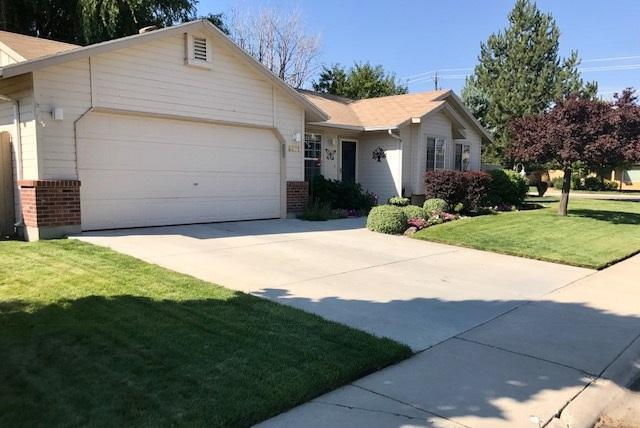 9371 W Sloan Street, Boise, ID 83714 (MLS #98667577) :: Michael Ryan Real Estate