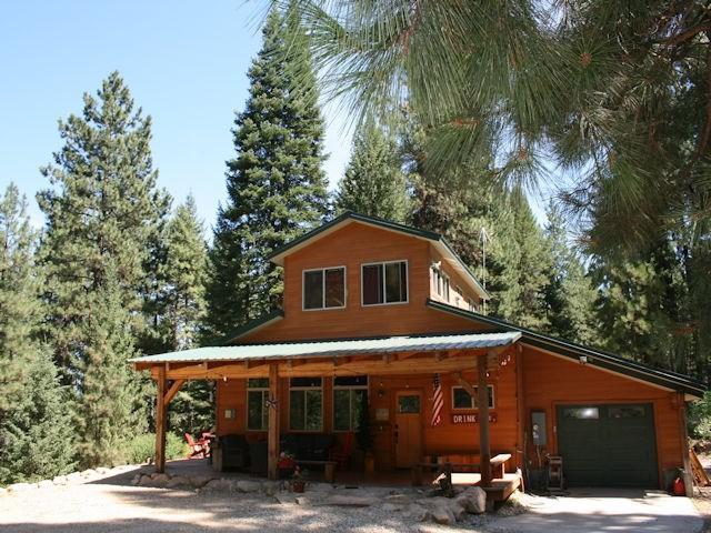 11 Shadow Road, Garden Valley, ID 83622 (MLS #98667751) :: Jon Gosche Real Estate, LLC