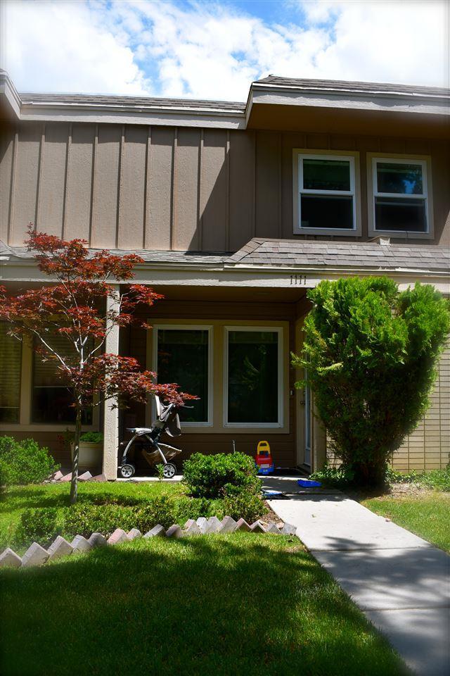 1111 N Imperial Ln #7, Boise, ID 83704 (MLS #98667788) :: Boise River Realty
