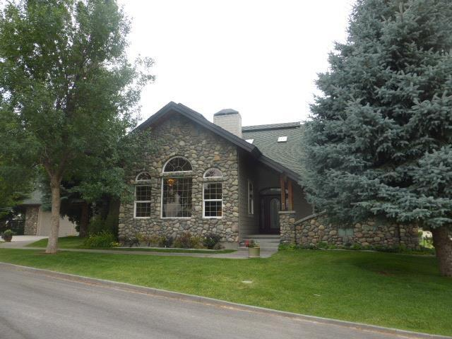 102 Winged Foot Road, Jerome, ID 83338 (MLS #98669172) :: Boise River Realty