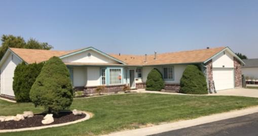 1100 Burnett Drive #335, Nampa, ID 83651 (MLS #98669459) :: Jon Gosche Real Estate, LLC