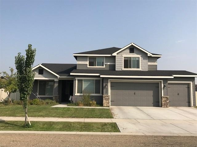 288 W Hidden Meadow Way, Middleton, ID 83644 (MLS #98669906) :: Synergy Real Estate Services at Idaho Real Estate Associates