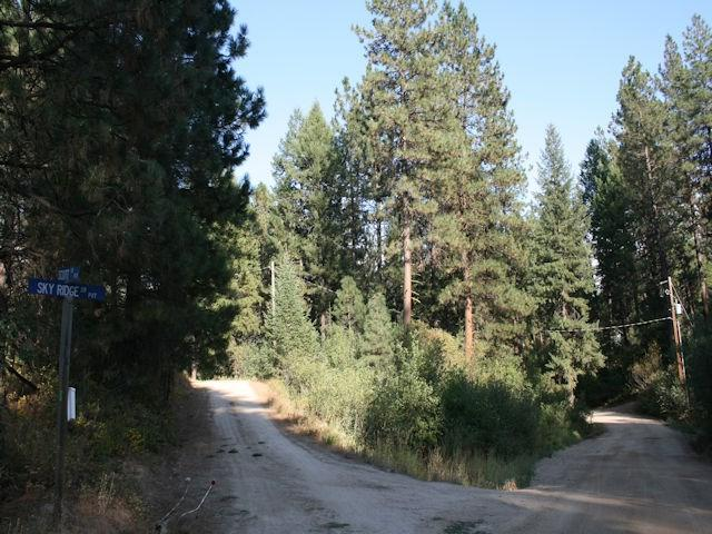 Lot 44 Skyridge, Garden Valley, ID 83622 (MLS #98670021) :: Zuber Group