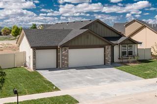 2257 Pilgrim Way, Middleton, ID 83644 (MLS #98670266) :: The Broker Ben Group at Realty Idaho
