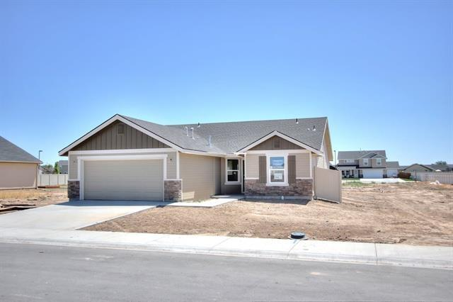 12702 W Hidden Point Dr., Star, ID 83669 (MLS #98670781) :: Build Idaho