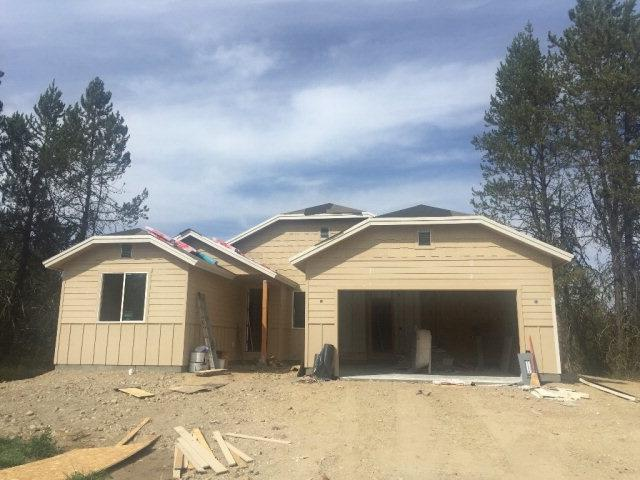 172 Meadow Place, Donnelly, ID 83615 (MLS #98671208) :: Build Idaho