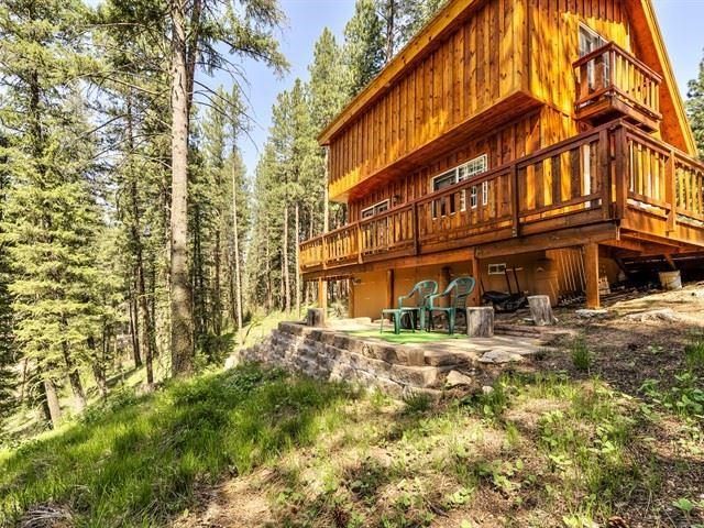 11 Aspen Circle, Idaho City, ID 83631 (MLS #98671235) :: Build Idaho