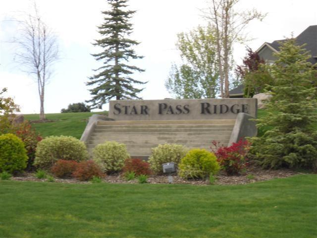 8251 Star Pass Ridge Rd, Nampa, ID 83686 (MLS #98671400) :: Keller Williams Realty Boise