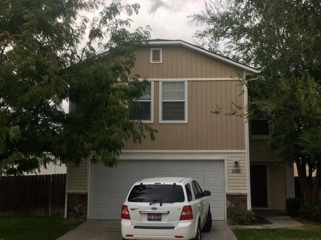 1100 N Hampton Rd, Boise, ID 83704 (MLS #98671709) :: Jon Gosche Real Estate, LLC