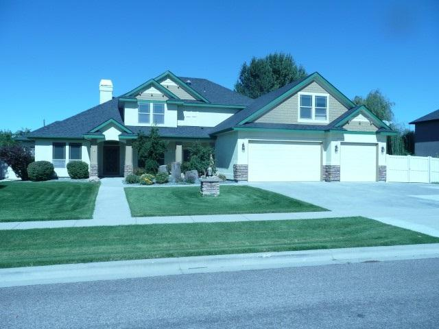 7976 W Madronawood Court, Boise, ID 83709 (MLS #98671848) :: Boise River Realty