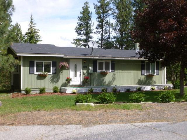 119 Bogie Dr, Cascade, ID 83611 (MLS #98672726) :: Boise River Realty