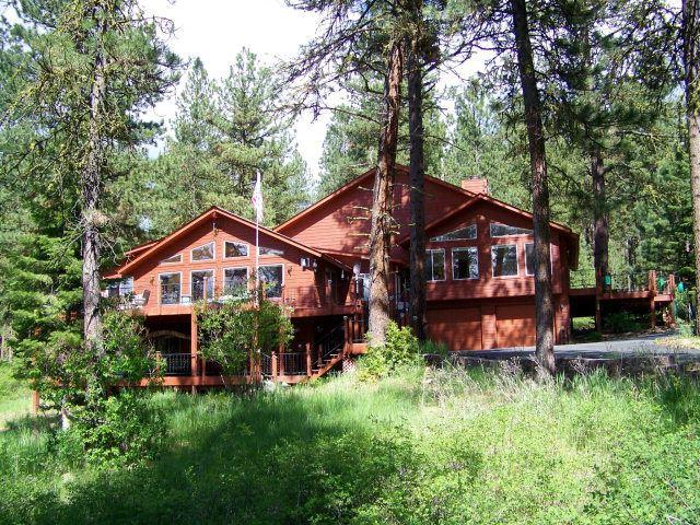 13330 Vili Lane, Mccall, ID 83638 (MLS #98672880) :: Boise River Realty