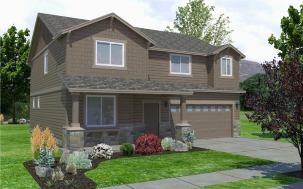 1288 N Tyra Ave, Boise, ID 83713 (MLS #98673256) :: The Broker Ben Group at Realty Idaho