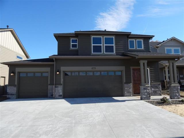 11081 W Blaine Ave, Nampa, ID 83651 (MLS #98673600) :: The Broker Ben Group at Realty Idaho